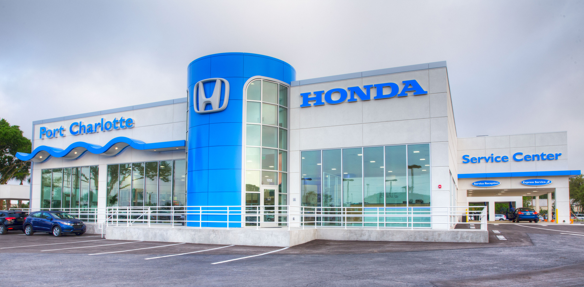 honda of port charlotte