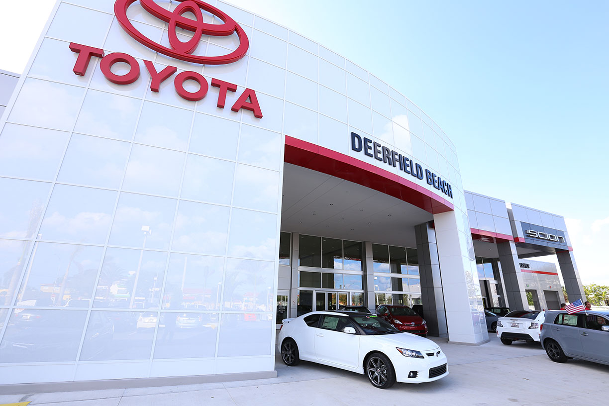 engineering management at toyota Internship sales and project management toyota company description: the  name robert bosch stands worldwide for excellent expertise and.