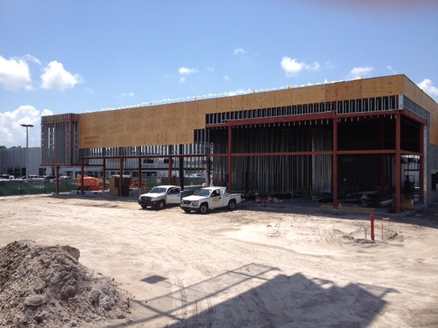 Courtesy Hyundai Tampa General Automotive Contracting Project