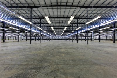 National Parts Depot >> National Parts Depot Commercial General Contracting Project