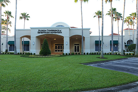 Seventh-Day Adventists Florida Headquarters