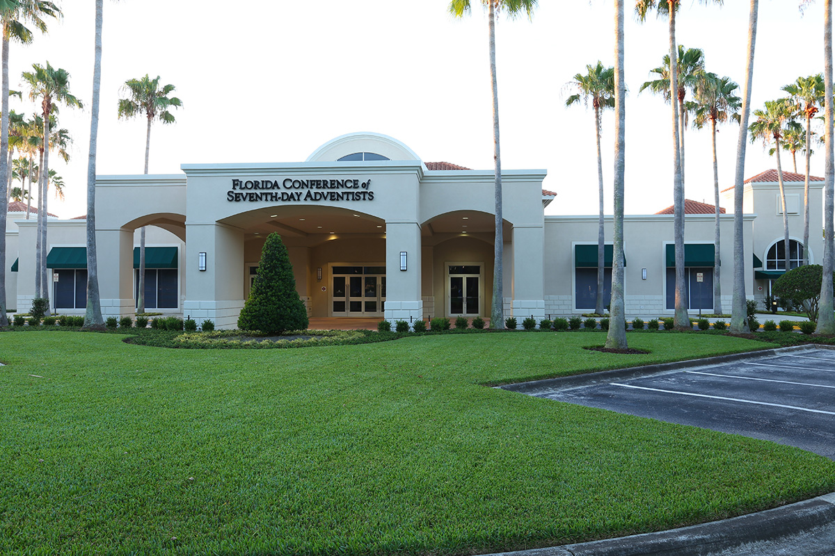 Seventh-Day Adventists Florida Headquarters | RLH ...