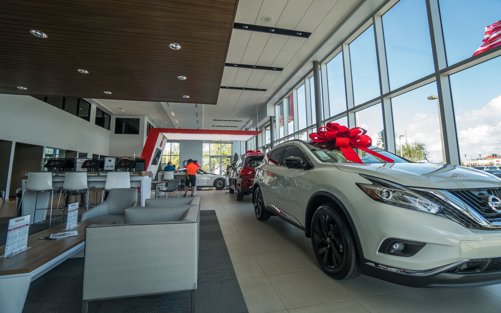 Nissan New Port Richey