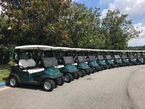 RMH Golf Carts